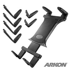 TAB001-AMPS: Arkon Universal Tablet Holder with AMPS Pattern for iPad Tablet