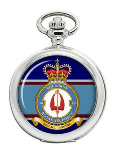10 Squadron, RAF Pocket Watch