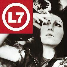 L7 - Beauty Process: Triple Platinum [New CD] Manufactured On Demand