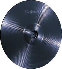Roland CY-14C 14-inch V-Cymbal Crash Black New