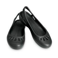 Crocs Malindi White & Black W5