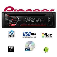 Pionero deh-s100ub - CD/MP3/USB Android AUTORADIO RADIO COCHE COCHE