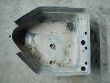 GAS TANK CRADLE MOUNT PLASTIC FUEL 2006 KAWASAKI BRUTE FORCE 650 KVF650 KVF 06