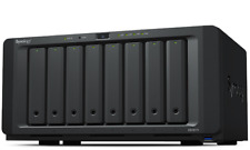Synology Ds1817 (8gb) Nas 8bay Disk Station
