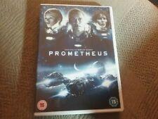 ?  prometheus dvd freepost in very good condition