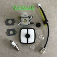 Carburetor Kit for Echo PB-2100 Handheld Power Blower Zama C1U-K42B 12520020562