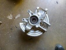 2000 2001 2002 LINCOLN LS LEFT REAR SPINDLE WHEEL HUB BEARING
