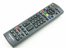 RemoteFORPanasonic N2QAYB00226 THL32X30A THL42U30A THP42X30A THP50U30A THP50X30A