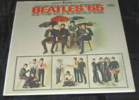 Beatles Beatles '65 Sealed Vinyl Record Lp Album USA 1971? Riaa 18