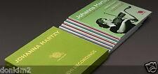 SEALED 10LP 180g - JOHANNA MARTZY / EMI Recordings/ UK COUP d'ARCHET ACDA 016-23