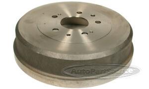 Brake Drum-Performance Plus Rear Tru Star 379490