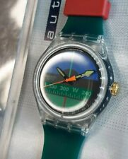 🔴 Swatch NAUTILUS GK102 AUTOMATIC  CONVERSION - NEW - VINTAGE
