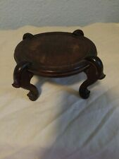 Dollhouse miniature Furniture model wooden table