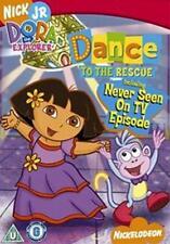 Dora the Explorer: Dance to the Rescue [DVD]