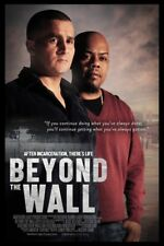 Beyond The Wall [New DVD]