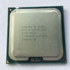 Intel Core 2 Quad Q8200 2,33GHz 4M/1333 - Socket 775 / 4-Core Procesador