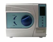 23L Steam Sterilizer Automatic Vacuum With Printer Disinfection Cabinet ii