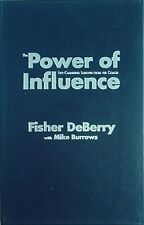 FISHER DEBERRY (AIR FORCE FOOTBALL) 2009 BOOK ***SIGNED #80 of 300***