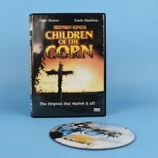 Stephen Kings Children of the Corn DVD - GUARANTEED