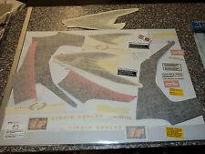 Aprilia Stealth Kit de décoration ap8247361
