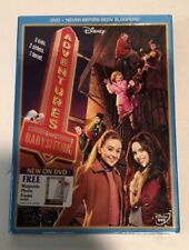 Adventures in Babysitting (2016) DVD NEW