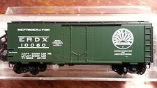 Micro Trains MTL 21420 ERDX EASTERN STATES FARMERS EX. 40' Boxcar #10060