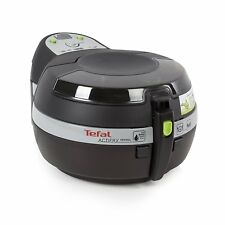 Tefal Actifry  Fryer Black Low Fat Fryer Hot Air Healthy Kitchen AL806240