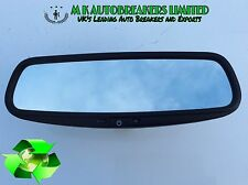 Toyota Avensis From 03-08 Interior Rear View Mirror Auto Dim (Breaking For Part)