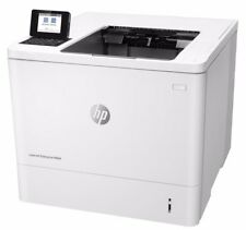 HP LaserJet Enterprise M608n Black and White Laser Printer K0Q17A