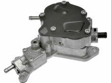 For 2006-2009 Volkswagen Passat Vacuum Pump Dorman 44587FF 2007 2008