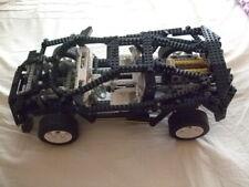 Lego Technic Supercar and F1 - Kit 8880