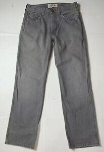 Preowned- Vintage Old Navy Skinny Rocker Denim Jeans Mens (Size 28x30)