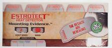 Estrotect Heat Detector, 50/box