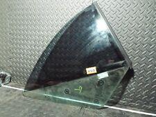 AUDI A4 B6 CONVERTIBLE 2001-2005 DRIVERS RIGHT REAR PASSENGER WINDOW GLASS