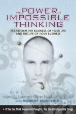 The Power of Impossible Thinking... by Colin Crook, Jerry Wind, Robert Gunther