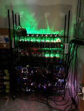 AntMiner S9 13.5TH/s BTC ASIC Miner * In Stock * Bitmain APW3+ PSU * In HandNEW