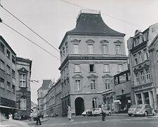 ALLEMAGNE c. 1958 - Autos  Commerces  Bonn - Div 10419