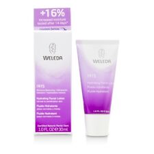 Weleda Iris Hydrating Facial Lotion For Normal To Combination Skin 30ml