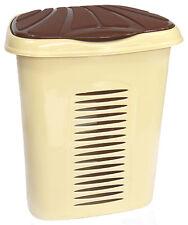 XXL Wäschekorb Wäschetruhe Wäschebox Wäsche Kunststoff allerbeste Qualität