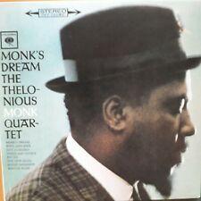 THE THELONIOUS MONK QUARTET:MONK'S DREAM  (1963 Album) Columbia CD ~ NEW