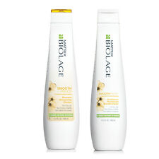 Matrix Biolage Smoothproof Shampoo 400 ml + Conditioner 400 ml / Anti Crespo