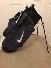 Nike Stand Bag. Excellent Condition.