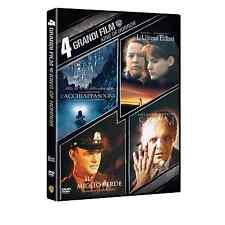 STEPHEN KING - 4 GRANDI FILM  4 DVD  COFANETTO BOX Sigillato