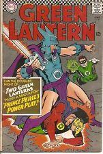 Green Lantern #45 VG