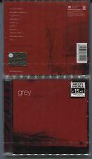 GREY - SULPHUR - MESCAL 2004 ITALY - CD SIGILLATO