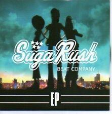 (865H) Suga Rush Beat Company, EP - DJ CD