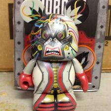 "Cruella de Vil Bot from 101 Dalmatians, 3"" Vinylmation Robots Series #4 Villains"