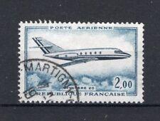 FRANKRIJK Yt. PA42° gestempeld Luchtpost 1965