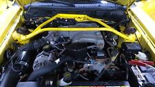 1987 96 Ford Mustang Gt 50l Ho 302 V8 Engine Amp T5 Manual Trans Dropout Fits Ford