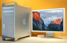 UPGRADED EIGHT CORE Mac Pro - 32GB RAM + 1TB - 2.8GHz 8-Core Intel Xeon